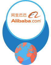 Innova Digital Export - Alibaba