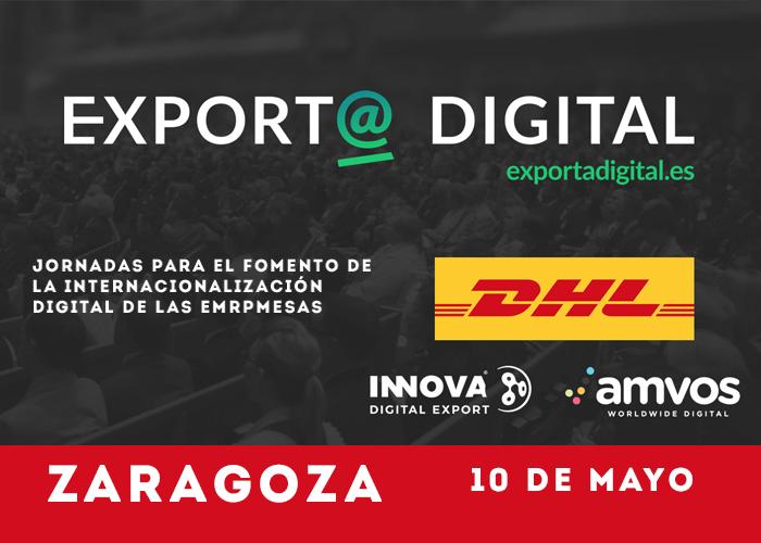 Zaragoza Export@