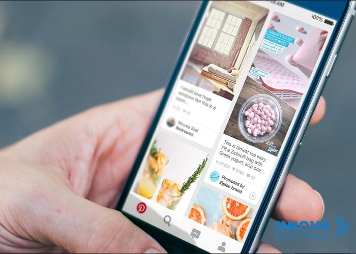 119f0707c Los anuncios de Pinterest disponibles para todas las marcas en España -  IDE.